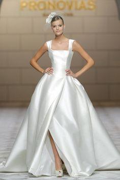Vestiti da sogno. Gli abiti da sposa delle nuove collezioni