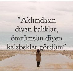 words # Özlüsöz on words # Büyüksöz of words Wise Quotes, Funny Quotes, Mysterious Words, Good Quotes For Instagram, Alone In The Dark, Wall Writing, Good Sentences, English Quotes, Meaningful Quotes