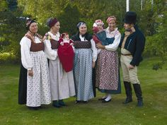 Hello all, Part three of this overview is forthcoming. I was asked about the costumes of Trondelag, and so I wrote this one fi. Folk Costume, Costumes, Norwegian Clothing, Going Out Of Business, My Heritage, Traditional Outfits, Culture, Embroidery, Norway