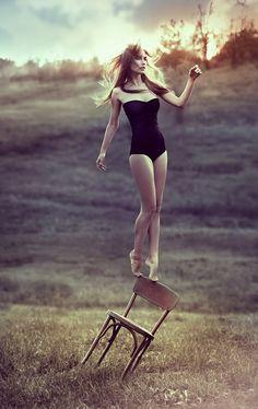 """500px / Photo """"girl"""" by Artem Poleshchuk"""