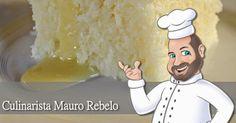 Assistindo ao Mais Você da Ana Maria Braga, me deparei com a Dona Bernadete que tem uma padaria em Maresias - SP. Ela faz a receita de B...