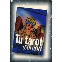 #TAROT COLECCION Tu Tarot Woman (22 Cartas) (Español - Ingles)