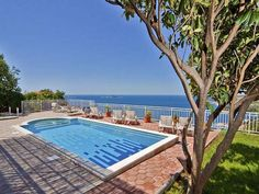 Villa with pool in Mlini near Dubrovnik - villascroatia.net