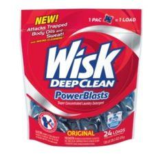 South Suburban Savings: New Coupon: $1/1 Wisk Power Blasts