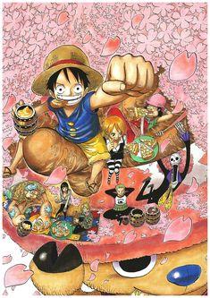 """""""One Piece"""""""