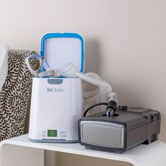 SoClean 2 - CPAP Cleaner and Sanitizer | Easy Breathe - CPAP Supplies, CPAP Machines, CPAP Masks, Sleep Apnea – easybreathe.com
