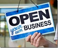 Great new series on how to start a business!