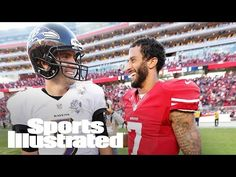 Baltimore Ravens: Could Joe Flacco's Injury Lead To Colin Kaepernick? | SI NOW | Sports Illustrated