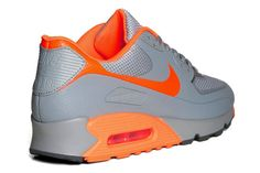 Nike Air Max 90 Hyperfuse Automne 2012 Mode