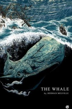 Moby Dick - Variant