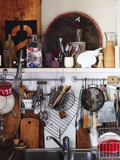 herramientas cocina