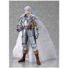 Griffith Figma Action Figure ~ Berserk the Movie