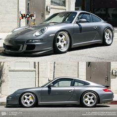 Porsche 911 997 Porsche 997 Turbo, Porsche Carrera, Porsche Panamera, Porsche Build, Porsche Cars, Volkswagen Group, Stance Nation, Cool Cars, Audi