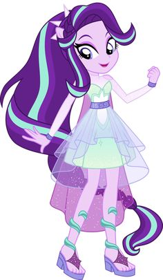 Vector #10 - Friendship Power Starlight Glimmer by WhalePornoz.deviantart.com on @DeviantArt