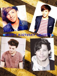 Happy birthday louis!!!!!!!