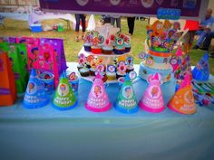Those Hats ! Bubble Guppies Birthday Cake, Bubble Guppies Party, Second Birthday Ideas, 2nd Birthday Parties, Splash Pad, Baby Shower Favors, Party Time, First Birthdays, Craft Projects