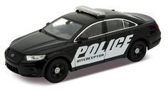 .. Ford Police Interceptor ..