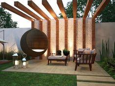 Foto: Reprodução / AT Arquitetura & Interiores