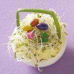 deviled egg chicks | Tag Sale Tastes