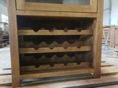 Solid Oak Furniture, Wine Rack, Cabinet, Storage, Home Decor, Clothes Stand, Purse Storage, Decoration Home, Room Decor