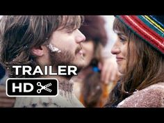 ▶ Twice Born Official US Release Trailer #1 (2012) - Penelope Cruz, Emile Hirsch Movie HD - YouTube