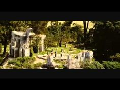 The Chronicles Of Narnia Prince Caspian Trailer Music  Fun for imagining your book as a movie