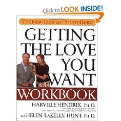 Workbook for you and your partner on building your relationship.