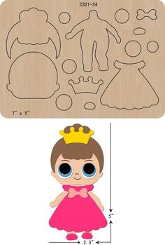 Foam Crafts, Diy And Crafts, Crafts For Kids, Paper Crafts, Wooden Crafts, New Girl, Cute Couple Art, Felt Fairy, Felt Decorations
