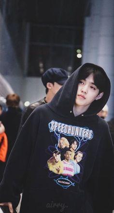 ghost and Demon's (svt gs) Jeonghan, Woozi, K Pop, Vernon Chwe, Seventeen Leader, Hip Hop, Choi Hansol, Rapper, Seventeen Scoups
