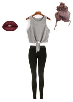 """""""Untitled #9"""" by sunnysideup-xd on Polyvore featuring Topshop"""