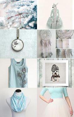 'Frosty' tresury list: 3dreamy #snow #gifts #winter #xmas