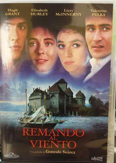 Remando al viento [Vídeo-DVD] / escrita y dirigida por Gonzalo Suárez