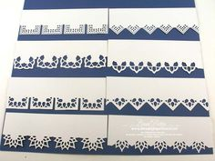 Becca Bit: Right Angle Punching – Part 3 » Featured Posts » Magnolia-licious » Spellbinders » Stamping » Amazing Paper Grace