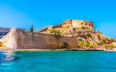 The Best Overseas Military Base Towns, Ranked Mykonos, Crete Chania, Crete Island, Greece Holiday, Voyage Europe, Photos Voyages, Greek Islands, Monument Valley, Places Ive Been