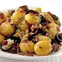Provencaalse aardappelschotel recept - Aardappel - Eten Gerechten - Recepten Vandaag