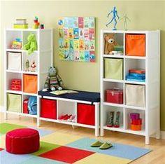 Awesome Toy Storage