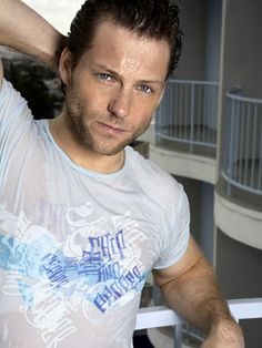 Picture of Jamie Bamber Actors Male, Actors & Actresses, Male Celebrities, British Men, British Actors, Taylor Miller, Jamie Bamber, Most Handsome Men, Female Images