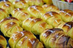 Croissants destes, só no Porto!! :D