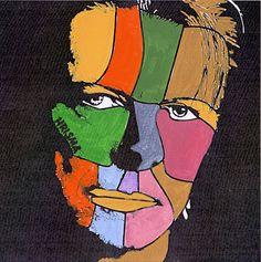 personal site for design, pop art, photography and macrame & kumihimo bracelets Pop Art Portraits, David Bowie, Macrame, Photography, Design, Photograph, Fotografie, Photoshoot, Fotografia