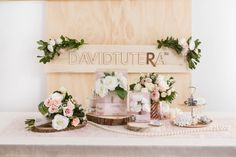 Create the wedding of your dreams with DIY components from David Tutera and Michaels.