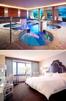 $55 -- Atlantic City Boutique Hotel into Summer, 50% Off