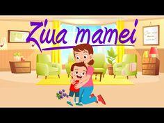 Ziua mamei - YouTube Family Guy, Guys, Youtube, Fictional Characters, Fantasy Characters, Sons, Youtubers, Boys, Youtube Movies