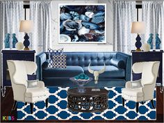 Key Interiors by Shinay: Unifying Patterns room moodboard Living Room Inspiration, Decorating On A Budget, Beautiful Patterns, Pattern Wallpaper, Fabric Patterns, Home Crafts, Home Remodeling, Living Rooms, Beautiful Homes
