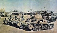 tanks awaiting transfer to Africa, Italy WWII - pin by Paolo Marzioli North African Campaign, Truck Transport, Italian Army, Afrika Korps, Time Pictures, Tank Destroyer, Ww2 Tanks, American War, German Army
