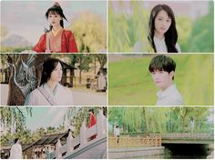 Just One Smile is Very Alluring Cute Love Stories, Love Story, Chinese Novel Translation, Yang Yang Zheng Shuang, Love 020, Chines Drama, Taiwan Drama, Wei Wei, Drama Fever
