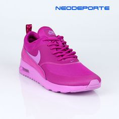 Rose Nike Huarache customs by JKLcustoms