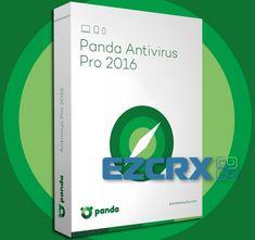 Panda Antivirus Pro 2016 17.0.1 Full Crack   Activation Code