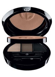 Beauty musthave of the day: Neo Black palet van Giorgio Armani Cosmetics - 72,00 € - Musthave - Beauty - Home - ELLE België