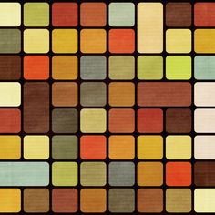 1280x1280 Обои мозаика, квадраты, форма, текстура