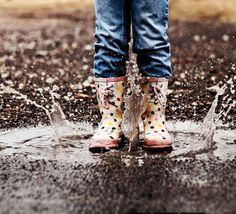 Splish Splash ♥